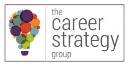 The Career Strategy Group Logo
