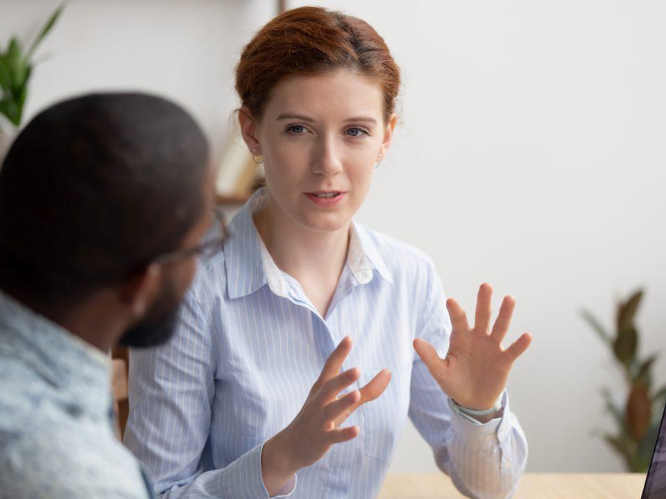 persuasion job search techniques